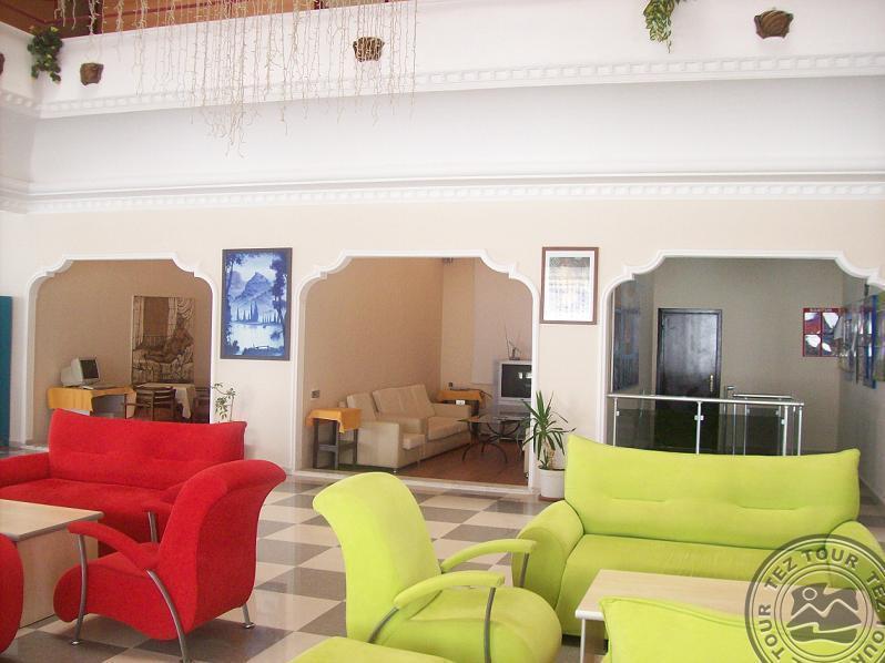 Почивка в CLUB BAYAR BEACH HOTEL 3 *