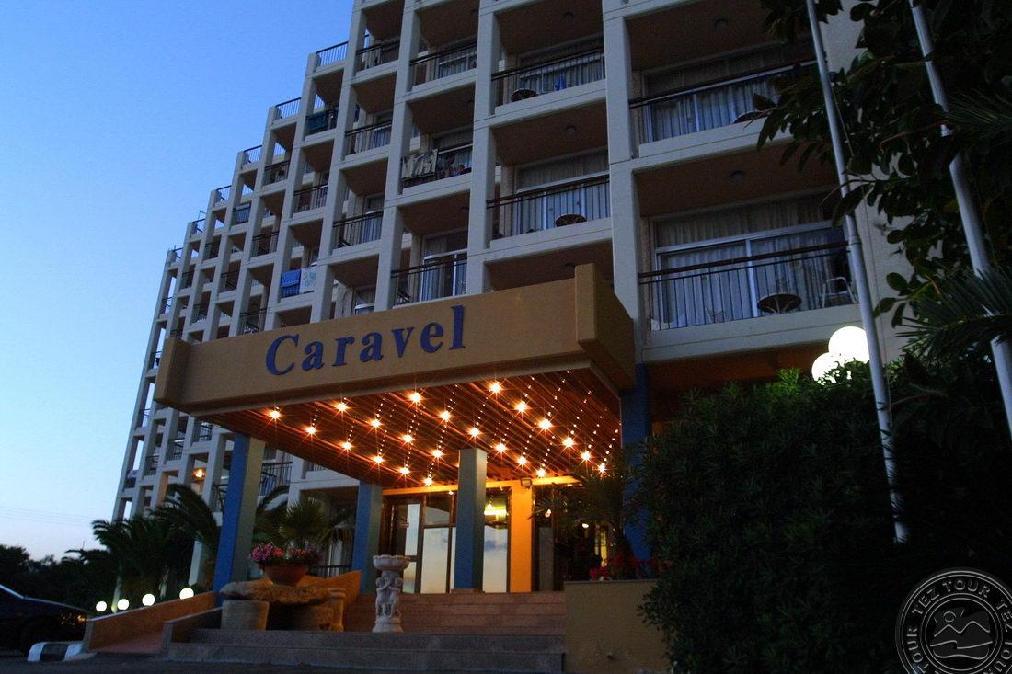 Почивка в CARAVEL 2+ *