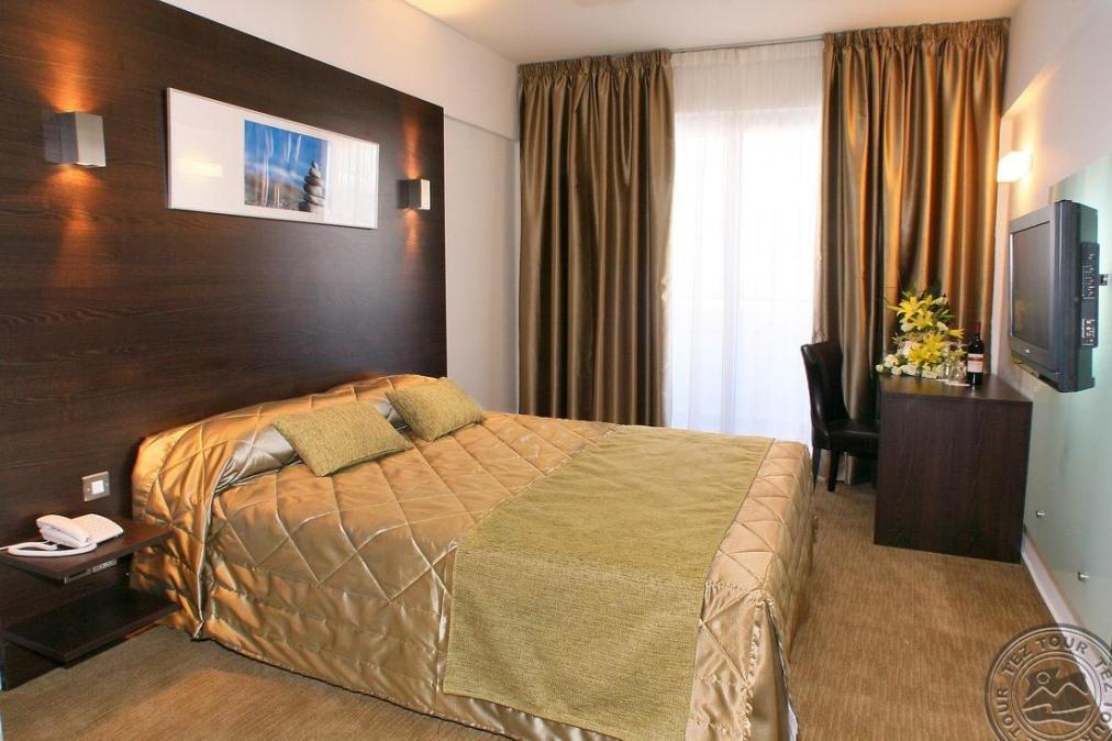 Почивка в AMORGOS BOUTIQUE HOTEL 3*