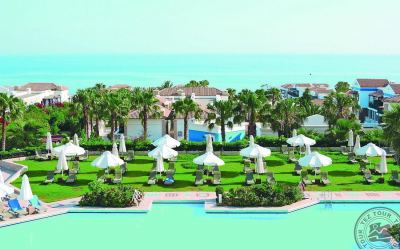 ALDEMAR ROYAL MARE & SUITES 5 *