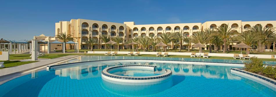 Почивка в IBEROSTAR AVERROES 4 *