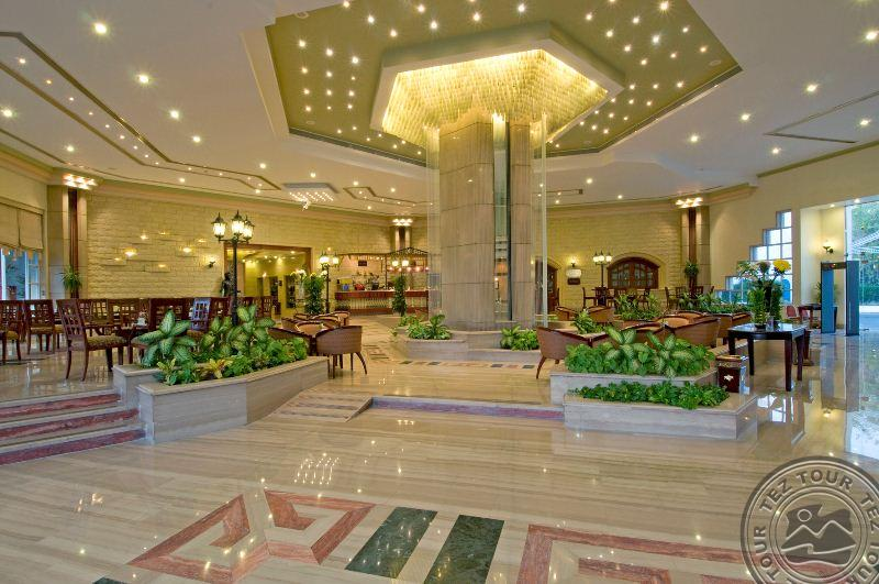 Почивка в DREAMS BEACH RESORT SHARM 5 *