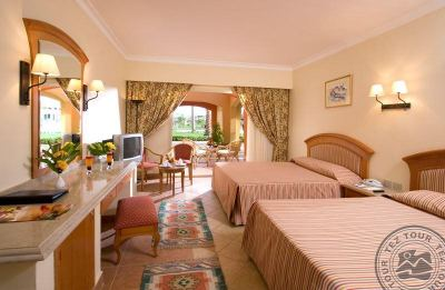 SHARM GRAND PLAZA RESORT 5 *