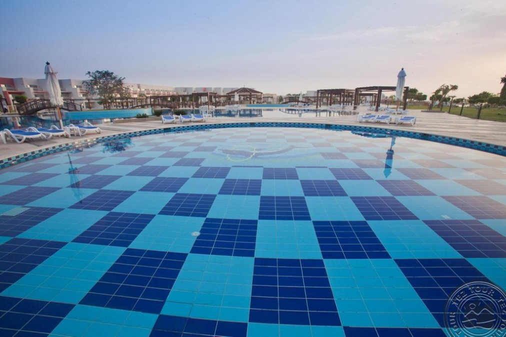 Почивка в SUNRISE GRAND SELECT CRYSTAL BAY (Ex-SENTIDO CRYSTAL BAY) 5 *