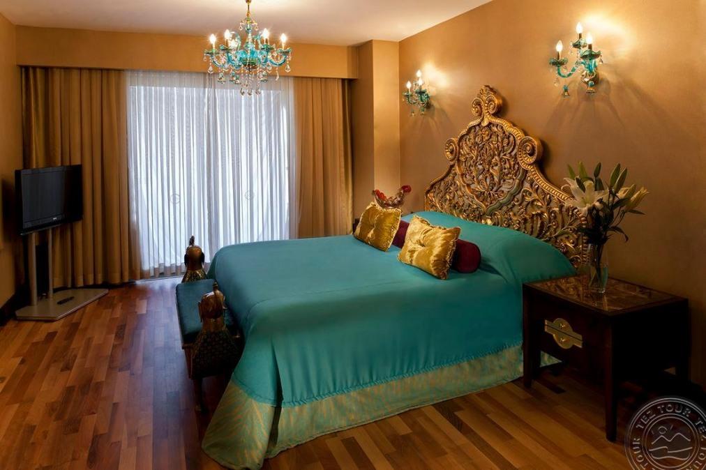 ѕочивка в SPICE HOTEL & SPA 5 *
