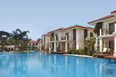 ELA QUALITY RESORT 5 *