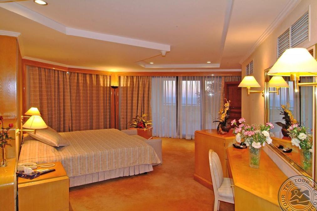Почивка в OZKAYMAK FALEZ HOTEL 5 *