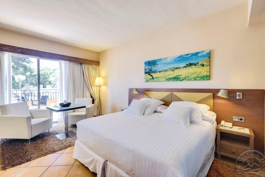 Почивка в OCCIDENTAL PLAYA DE PALMA 4*