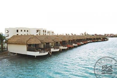 PANORAMA BUNGALOW RESORT EL GOUNA 4 *