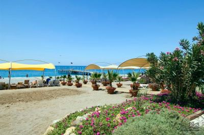 GYPSOPHILA HOLIDAY VILLAGE HV-1