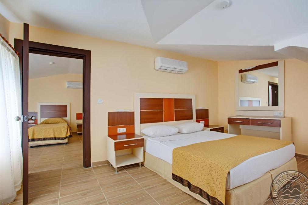 Почивка в KRIZANTEM HOTEL 4 *
