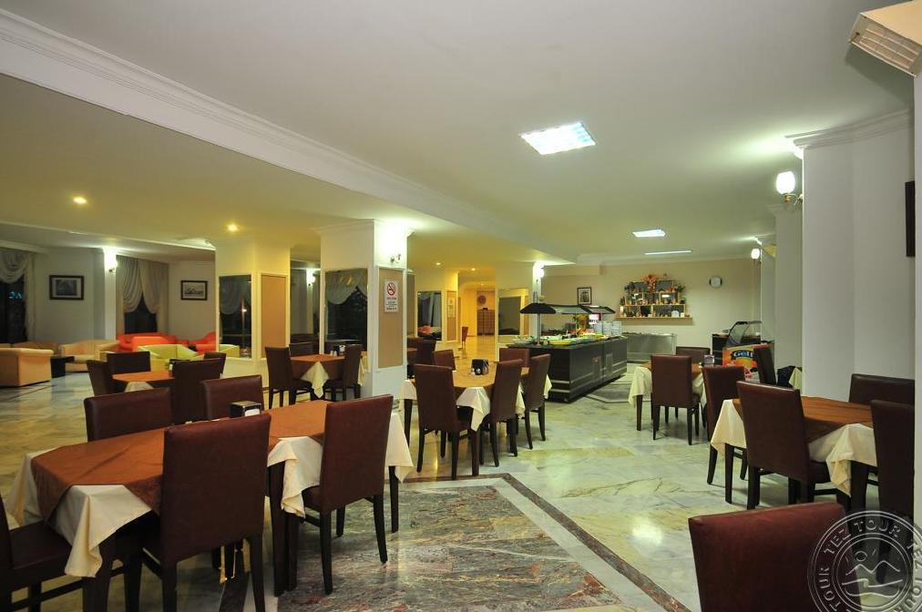 Почивка в ADLER HOTEL 3 *