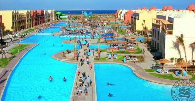 TITANIC BEACH SPA & AQUA PARK 5 *
