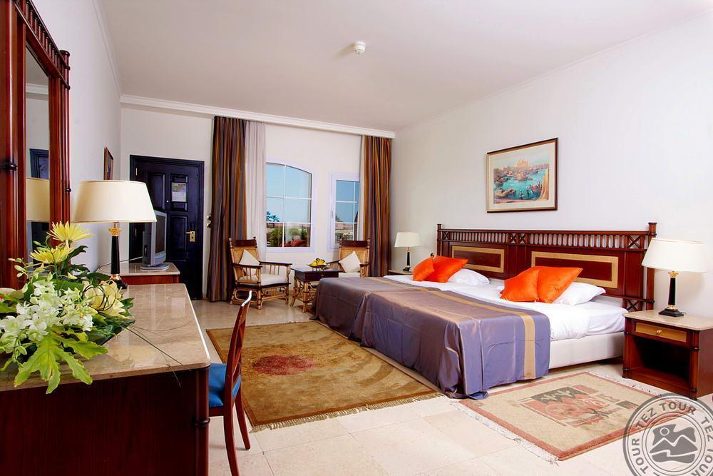 Почивка в MARITIM JOLIE VILLE ROYAL PENINSULA HOTEL & RESORT 5*