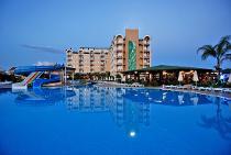MAYA MELISSA GARDEN HOTEL 4 *