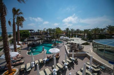 CRYSTAL FAMILY RESORT & SPA 5 *