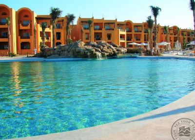 STELLA DI MARE RESORT & SPA MAKADI 5*