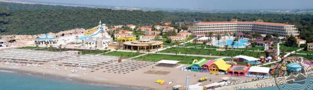 Почивка в CESARS TEMPLE DE LUXE HOTEL 5 *