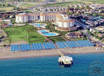 SEA WORLD RESORT&SPA 5 *