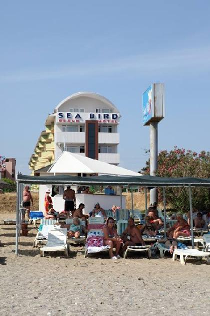 Почивка в SEA BIRD BEACH HOTEL 4 *