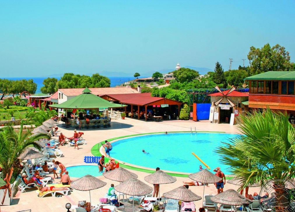 Почивка в BENDIS BEACH 4 *