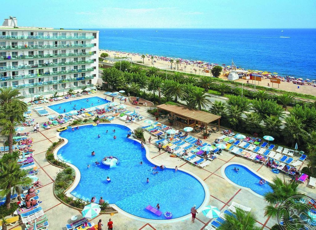 Почивка в GOLDEN TAURUS PARK 4 *