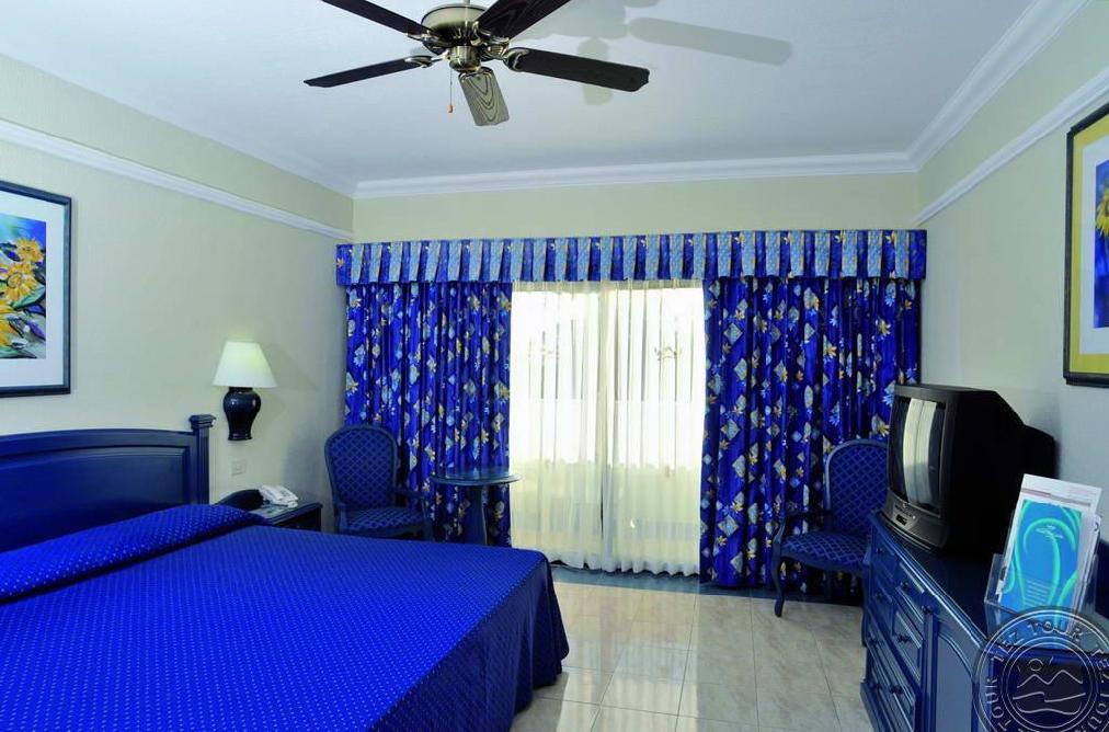 Почивка в RIU CARIBE 4+ *