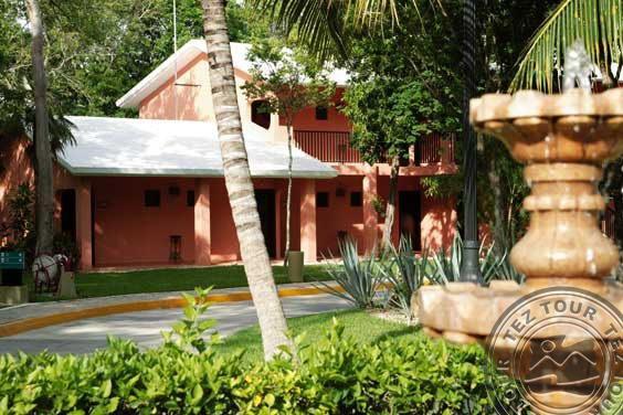 Почивка в RIU LUPITA 5 *