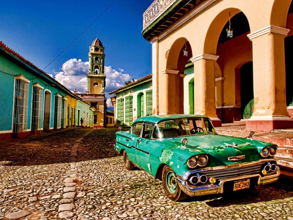 Почивка НОВА ГОДИНА В КУБА 2019 Комбинирана програма 6 нощувки във Варадеро и 2 нощувки в Хавана    Полет на 30.12.2018 от София с  АК Air France