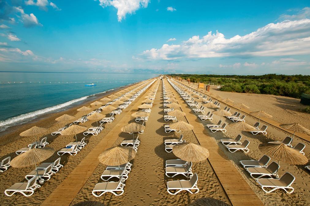Почивка Белек, АНТАЛИЯ Лято 2019 - полети от Варна всяка Неделя от 25.08 до 13.10.2019 вкл. - 7 нощувки