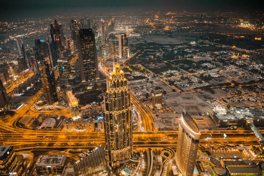 Почивка ДУБАЙ Есен 2019 с полет от София на 09.11.2019 и 07.12.2019 г.   Дубай - Шарджа   5 нощувки с блок места по редовни полети на Fly Dubai