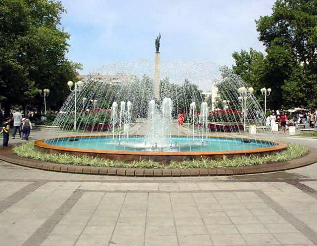 Почивка Почивка Бургас, България  - 10 нощувки, със собствен транспорт