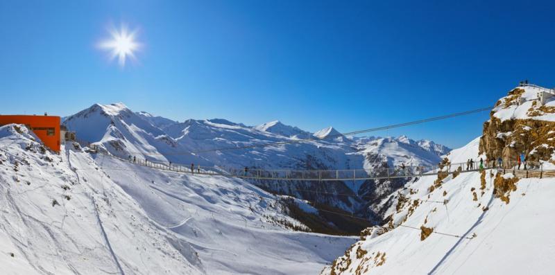 Почивка Почивка Долината Гащайн , Австрия  - 7 нощувки, със собствен транспорт