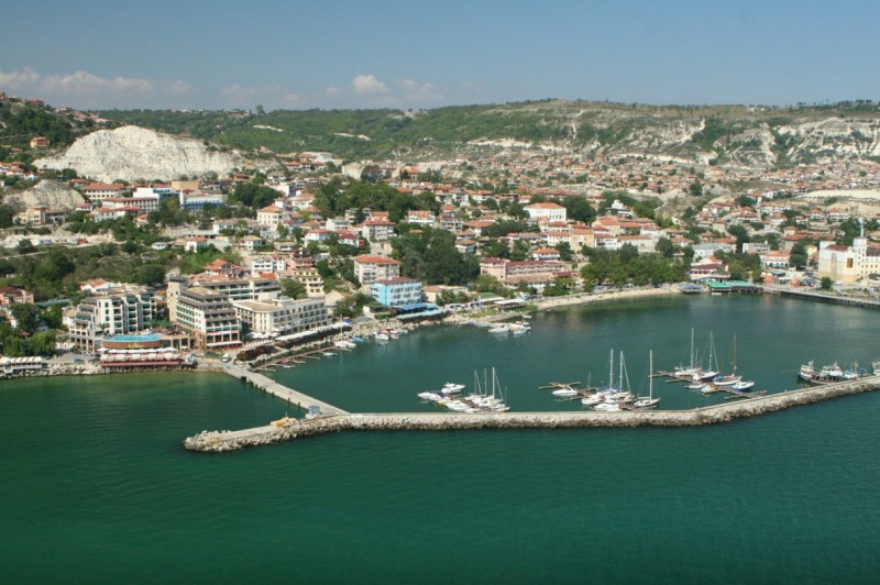 Почивка Почивка Балчик, България  - 10 нощувки, със собствен транспорт