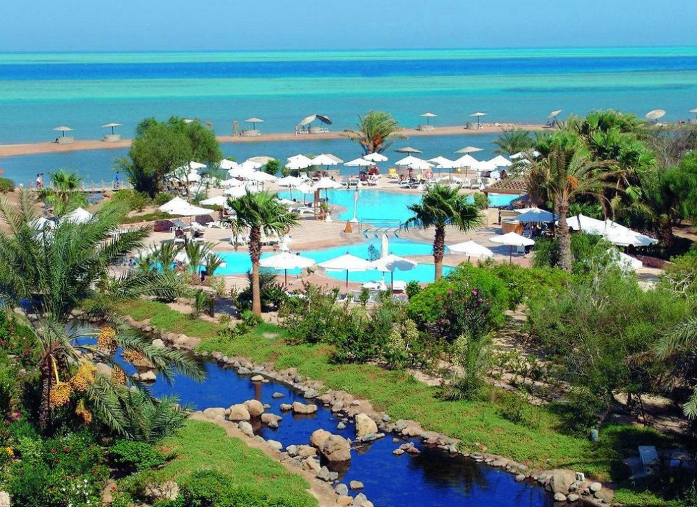 Почивка Почивка в ЕГИПЕТ, Ел Гуна - Пролет 2019 с директни полети от София всяка събота от 02.03 до 11.05.2019 вкл. - 7 нощувки