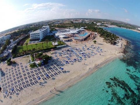 Asterias Beach Hotel GV