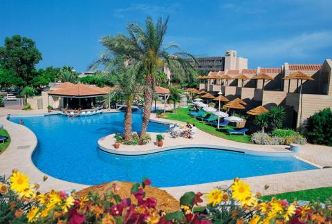 Palm Beach Hotel & Bungalo Twin GV