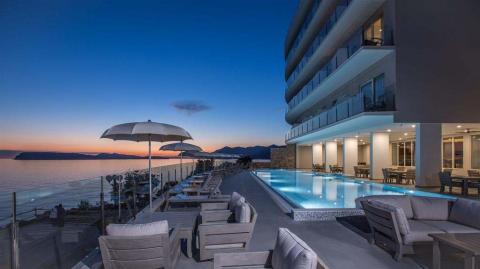 Hotel Royal Blue DLX