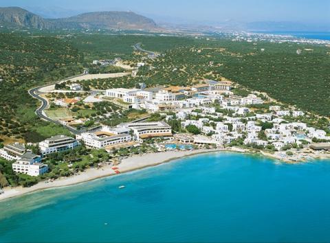 Creta Maris DLX MV