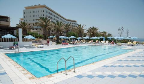 Creta Royal Hotel MV AI