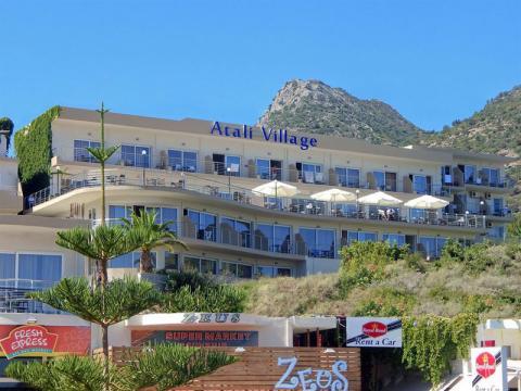 Atali Village STD