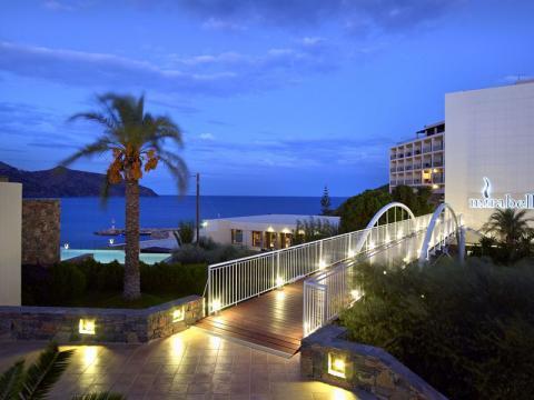 Mirabello Beach GV