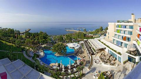 Mediterranean Beach Hotel DLX Inland
