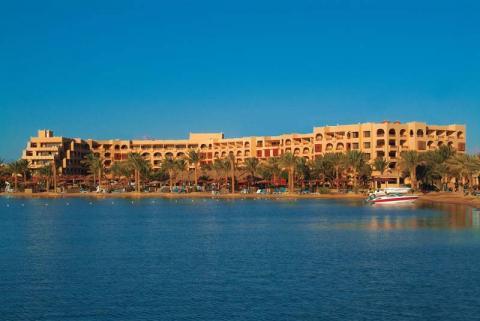 Continental Hotel Hurghada STD GV
