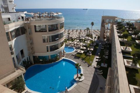 Sousse Palace Hotel&SPA STD