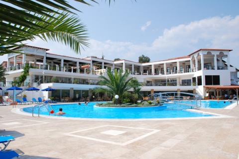 Alexandros Palace Hotel & Suites GV