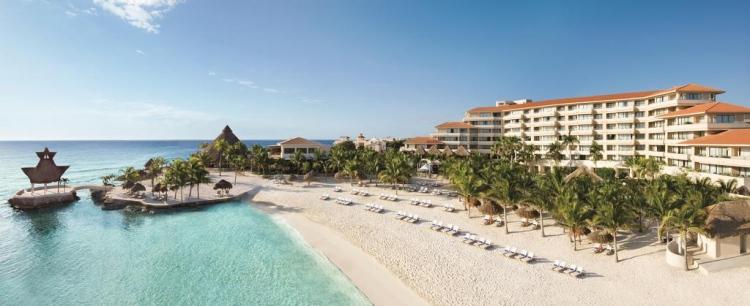 Amresorts Dreams Puerto Aventura Resort & Spa