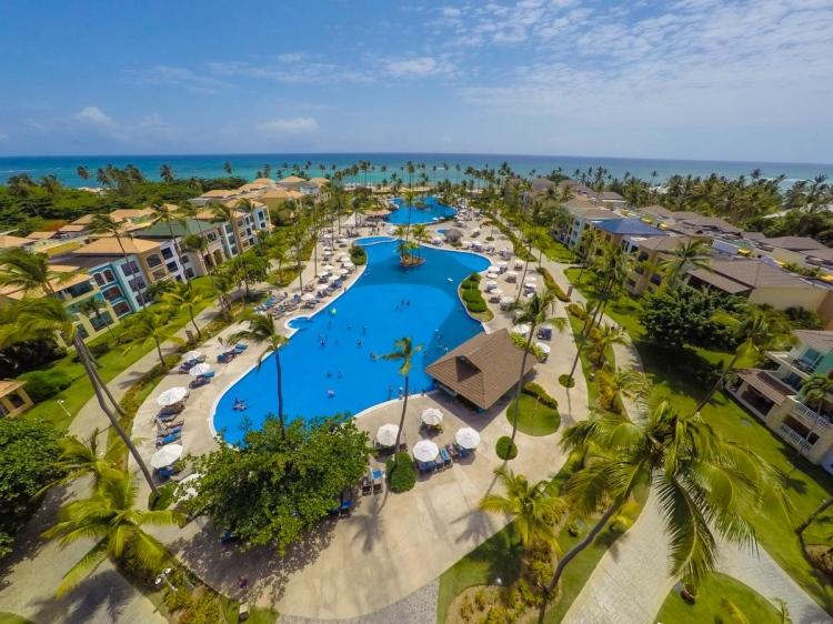 Ocean Blue&Sand Beach Resort
