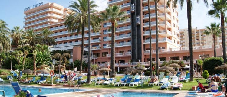 HOTEL BEST TRITON 4*