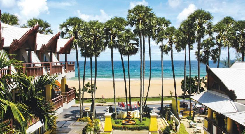 Woraburi Phuket Resort  & SPA